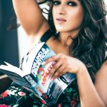 Catherine Tresa, Photo Shoot,  pretty look