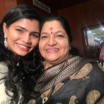 Chinmayi, K. S. Chithra, singers, girls