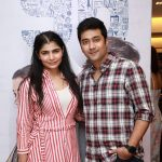 Chinmayi, Rahul Ravindran, husband, hd