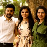 Chinmayi, Rahul Ravindran, samantha, hd, friends