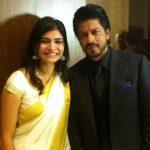 Chinmayi Sripaada, Shah Rukh Khan, bollywood, SRK