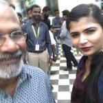 Chinmayi Sripaada, mani ratnam, tamil cinema, director