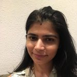 Chinmayi, face, hair style, selfie