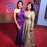 Chinmayi, singer, andrea, event