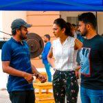 Dev, Karthi, Rakul Preet Singh, shooting spot
