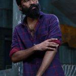 Dhanush, Vada Chennai, night, shooting