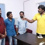 Gautham Karthik, new movie, vijay sethupathi, latest