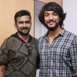 Gautham Karthik, tamil movie, pooja