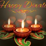 Happy Diwali 2018  Greetings, festival of lights
