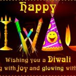 Happy Diwali 2018  Greetings, festivel