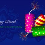 happy diwali hd images crackers wallpaper