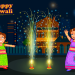 Happy Diwali 2018  Wishes, girls