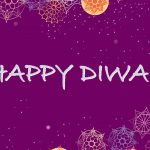 Happy Diwali 2018 , banner