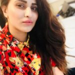 Inayat Sharma, Selfie, fachion dress