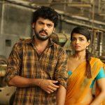 Ivanukku Engeyo Macham Irukku, Vimal, Ashna Zaveri, saree, wallpaper,  tamil movie, actress