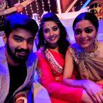 Janani Iyer, mahat, mumtaj, bigg boss 2, vijay tv