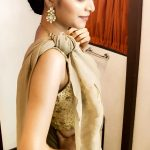 Janani Iyer, makeup, wallpaper, unseen