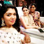 Janani Iyer, ramya nsk, riythvika, hd, vijay tv, bigg boss 2 tamil