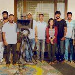 Kannaadi, Sundeep Kishan, Anya Singh, gang, team, poojai