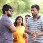 Kannaadi, Sundeep Kishan, director, shooting spot