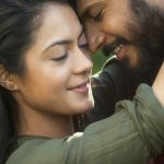 Kannaadi, Sundeep Kishan, song, love kiss