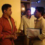 Kolaigaran, Kolaikaaran, Vijay Antony, Arjun, 2018