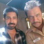 Kolaigaran, Kolaikaaran, Vijay Antony, Arjun, selfie, police