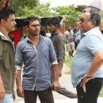 Kolaigaran, Kolaikaaran, Vijay Antony, Arjun, shooting spot