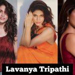 Lavanya Tripathi,  (1)