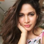 Lavanya Tripathi, Antariksham Actress, sweet look
