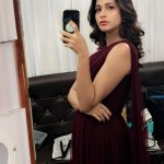 Lavanya Tripathi, makeup room