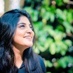 Manjima Mohan, Devarattam Actress, Chubby Cheeks