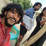 Manjima Mohan, Devarattam Actress, goutham karthick, soori, shooting spot