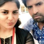 Manjima Mohan, Devarattam Actress, soori, selfie