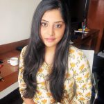 Manjima Mohan, N. T. R Actress, lovable