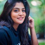 Manjima Mohan, Zam Zam heroine,  lovely smile