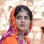 Megha Akash, cute, actress, best,  Boomerang