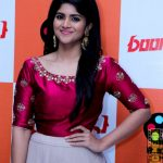 Megha Akash, press meet, event, hd, Boomerang movie