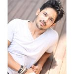 Nakkhul, Nakul, new look, instagram