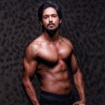Nakkhul, Nakul, workout, six pack