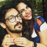 Nakul, Shruthi Bhaskar, cinema couple, romance