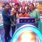 Nakul, Shruthi Bhaskar, mother, love