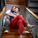 Nakul, Shruthi Bhaskar, photo shoot