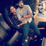 Nakul, Shruthi Bhaskar, theatre, horror