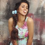 Nikki Galrani, kiss, recent, best