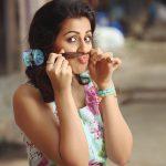 Nikki Galrani, latest, smile, unseen
