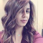 Nikki Galrani, selfie, hair style, unseen
