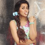 Nikki Galrani, tamil actress, telugu, hd, wallpaper