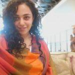 Nithya Menen, Praana Actress, chubby