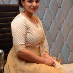 Nithya Menen, Praana Actress,  event, graceful